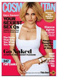 Free Cosmo Digital Magazine