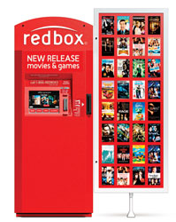Today Only! Free DVD Rental Code From Redbox!