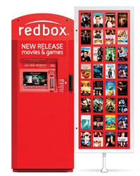 Free Redbox DVD Rental Code!