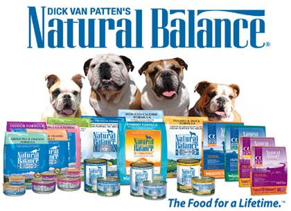 Natural Balance Cat Food Coupons