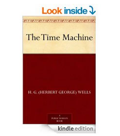 H.G. Wells Time Machine