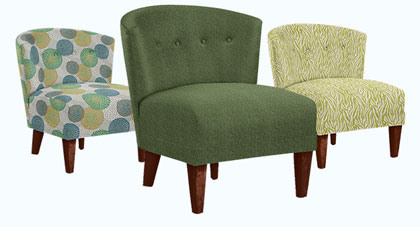 La-Z-Boy Lucky Chair Furniture Giveaway