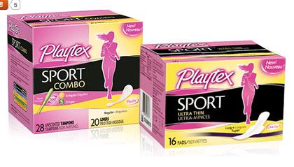 Playtex Giveaway