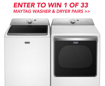 Hhgregg Maytag Salutes Victory Lane Sweepstakes