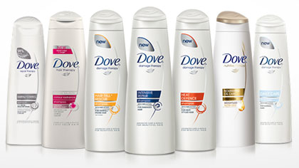 CVS: $0.52 Moneymaker On Dove Haircare