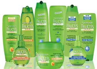 Walgreens Deal: Garnier Fructis Products Only $0.67