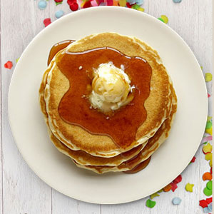 IHop: Pancake Short Stacks only $0.58 on 7/12