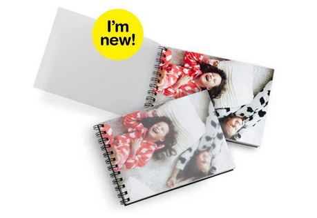 Walgreens: Photo book Only $2.80!