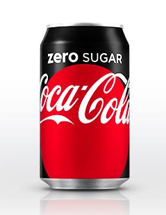 7-Eleven: FREE 20oz Coke Zero Sugar!