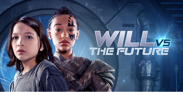 Amazon Pilot Season: Will Vs. The Future Episode 1