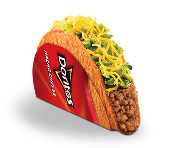 Taco Bell: FREE Doritos Locos Taco for Everyone!