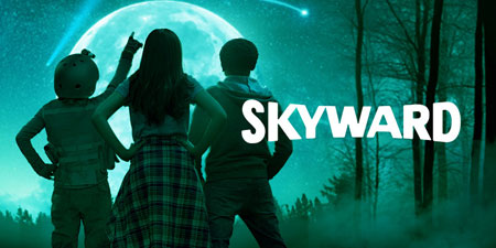 Amazon Pilot Season: Skyward Episode 1