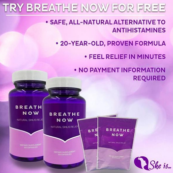 Free Breathe Now Samples