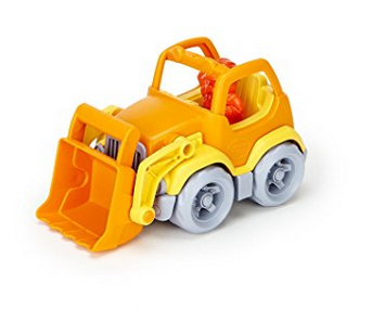 Amazon: Green Toys Scooper Construction Truck ONLY $11.62 (Reg. $17)