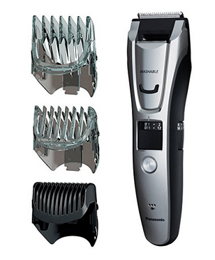 Amazon: Panasonic Hair, Body and Beard Trimmer Only $49.99 (Reg $99.99)