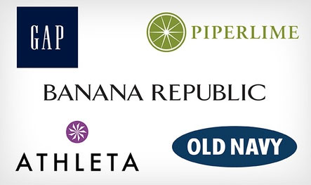 Win a $200 Old Navy, Gap, Banana Republic or Athleta Gift Card!
