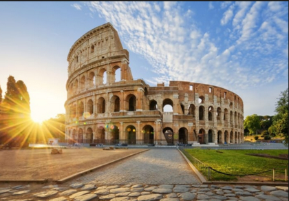 Colavita Win a Trip to Rome Sweepstakes