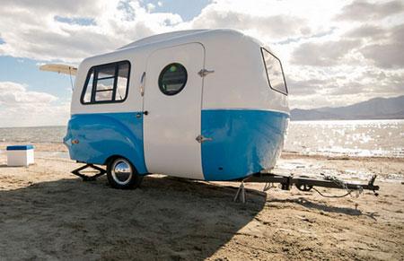 Samuel Adams: Win a customized Happier Camper worth $40,000!