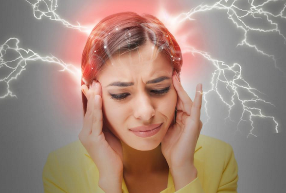 Migraine Study - Get Paid Up To $400!